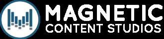 Magnetic Content Studios Logo